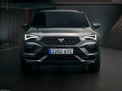 Ateca Cupra photo #197684