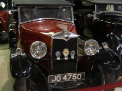 riley nine-plus ultra tourer pic #24873