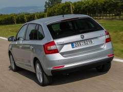 skoda rapid spaceback pic #115864