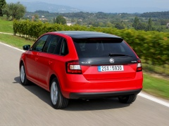 skoda rapid spaceback pic #115865