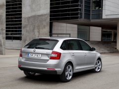 skoda rapid spaceback pic #115869