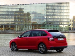 skoda rapid spaceback pic #115870