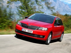 skoda rapid spaceback pic #115880