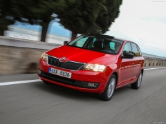 skoda rapid spaceback pic #115881