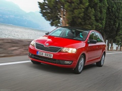 skoda rapid spaceback pic #115882