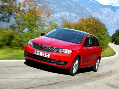 skoda rapid spaceback pic #115885