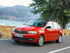 skoda rapid spaceback pic #115905