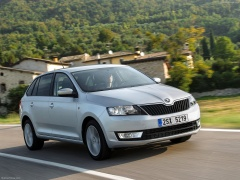skoda rapid spaceback pic #115913