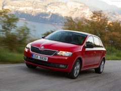 skoda rapid spaceback pic #115914