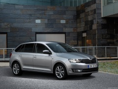skoda rapid spaceback pic #115924