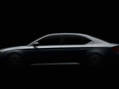 skoda superb pic #137082