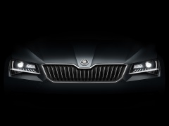 skoda superb pic #137085