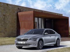 skoda superb pic #140914