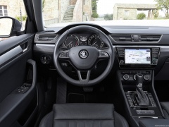 skoda superb pic #140928