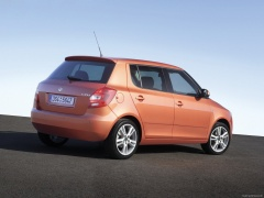 Fabia Hatchback photo #39732