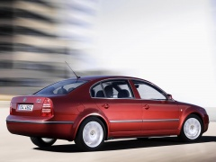 skoda superb pic #50510