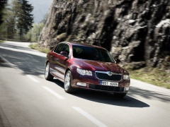 skoda superb pic #58202