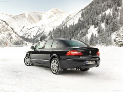 skoda superb pic #63254