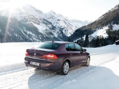 skoda superb pic #63256