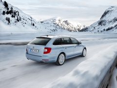 skoda superb combi pic #70850