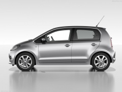 skoda citigo 5-door pic #89082