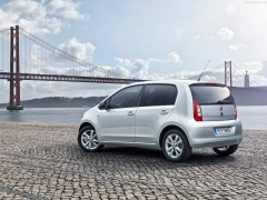 skoda citigo 5-door pic #89089