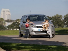 Citigo 5-door photo #89094