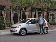 Citigo 5-door photo #89095