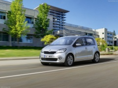 skoda citigo 5-door pic #89098