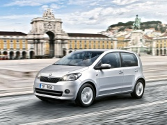 Citigo 5-door photo #89103