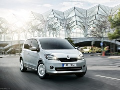Citigo 5-door photo #89104