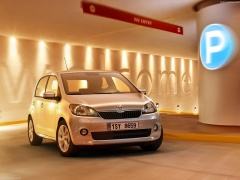 skoda citigo 5-door pic #89105