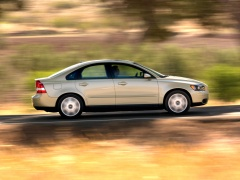 volvo s40 pic #100652