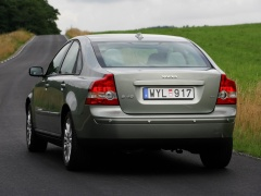 volvo s40 pic #100654