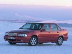 volvo s70 pic #100809