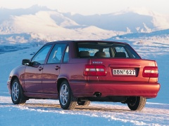 volvo s70 pic #100810