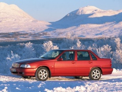 volvo s70 pic #100811