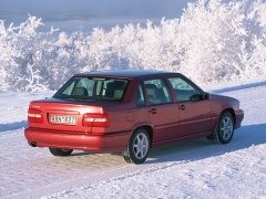 volvo s70 pic #100812