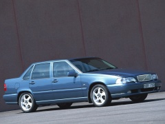 volvo s70 pic #100814