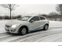 Volvo C30 Electric pic