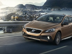 V40 Cross Country photo #126499