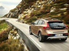 volvo v40 cross country pic #126502