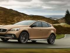 volvo v40 cross country pic #126508