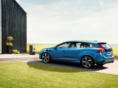 V60 Plug-in Hybrid R-Design photo #126656