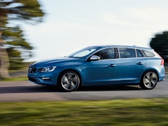 V60 Plug-in Hybrid R-Design photo #126659