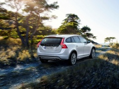 volvo v60 cross country pic #132137