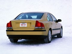 volvo s60 pic #1420