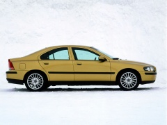 volvo s60 pic #1421