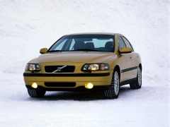 volvo s60 pic #1422