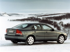 volvo s60 pic #1423